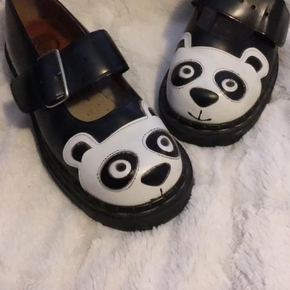 "Shoes - Panda ""docs"""